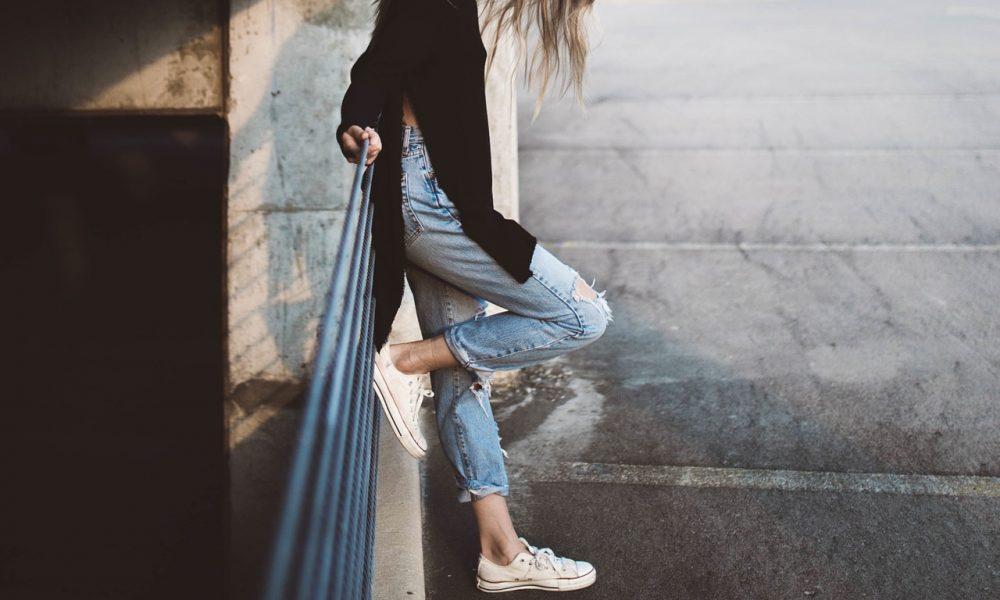 syndróm nepokojných nôh