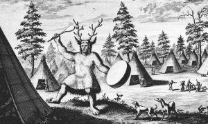 Šamanizmusexistuje už od nepamäti 2. časť