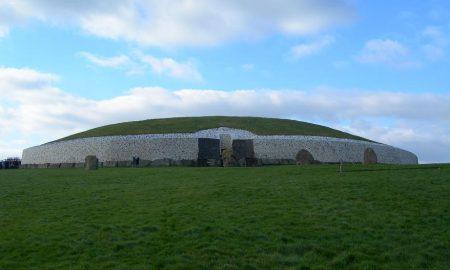 megalitické hroby