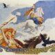 Valkýry: Škandinávske božské bytosti