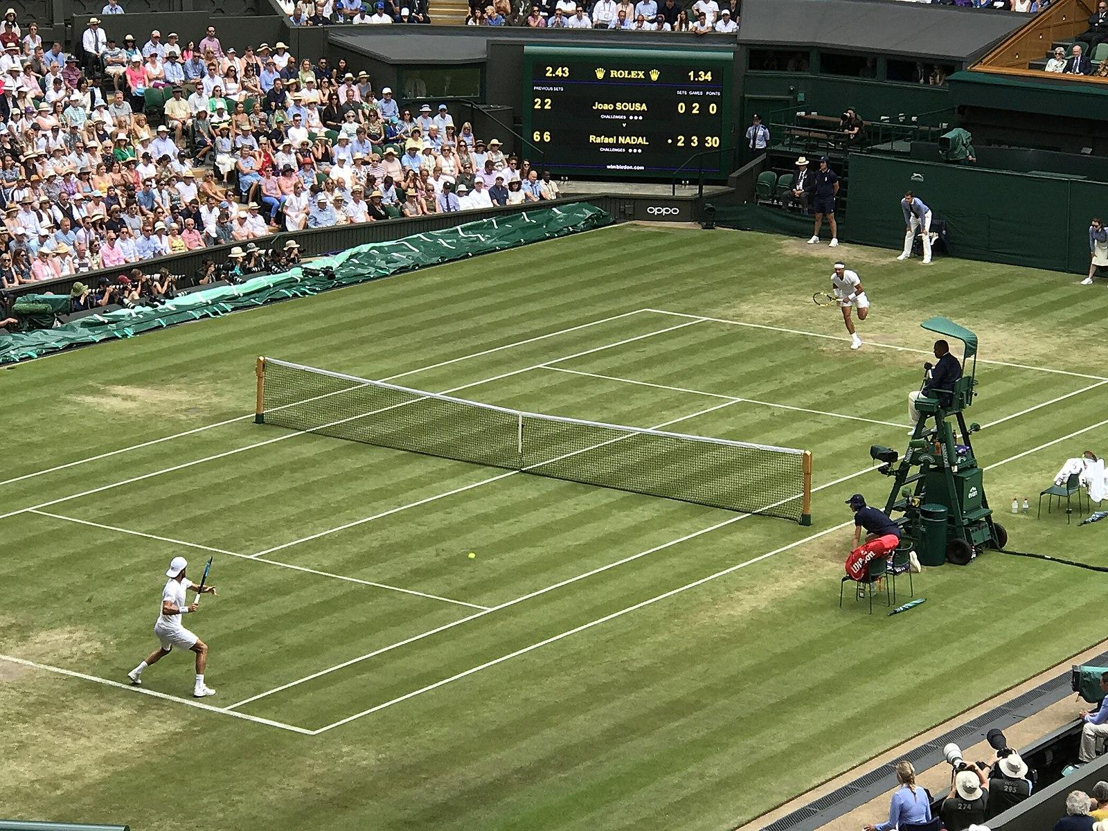 Eurosport rozširuje tenisové vysielanie o Wimbledon na jedenástich európskych trhoch