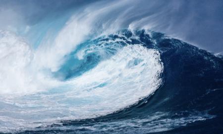 Zvláštnosti prírody: Obrie vlny 2. časť
