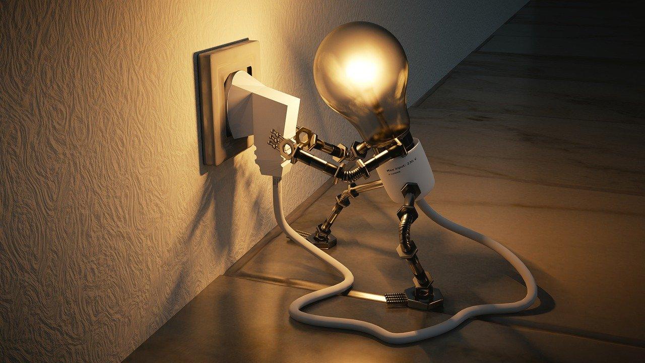 TOP10: Toto nerob, keď vypadne elektrina