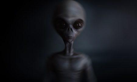 Mimozemšťania aich potenciálny výzor