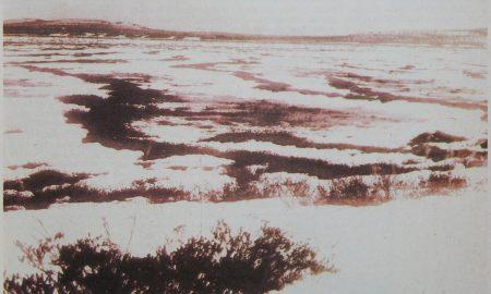 Spozorovania UFO: Tunguská udalosť v roku 1908