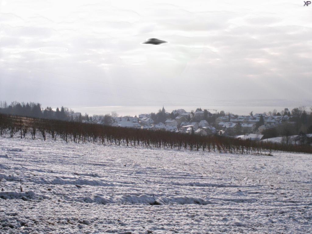 UFO konšpirácie afakty oúnosoch mimozemšťanmi