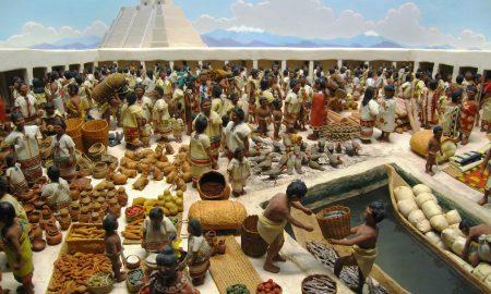 Záhadný pôvod aztéckej civilizácie: Časť 1
