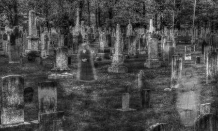 Pohrebné rituály Skýtov. Časť 1