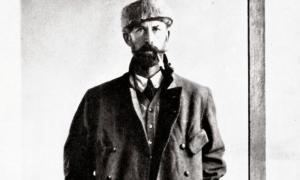 Percy Harrison Fawcett a Mesto Z. 1. časť