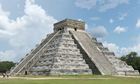 4 zaujímavostí, ktoré si pravdepodobne nevedel: Mayovia