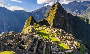 Paititi: Inkské mesto stratené vAndách 1. časť