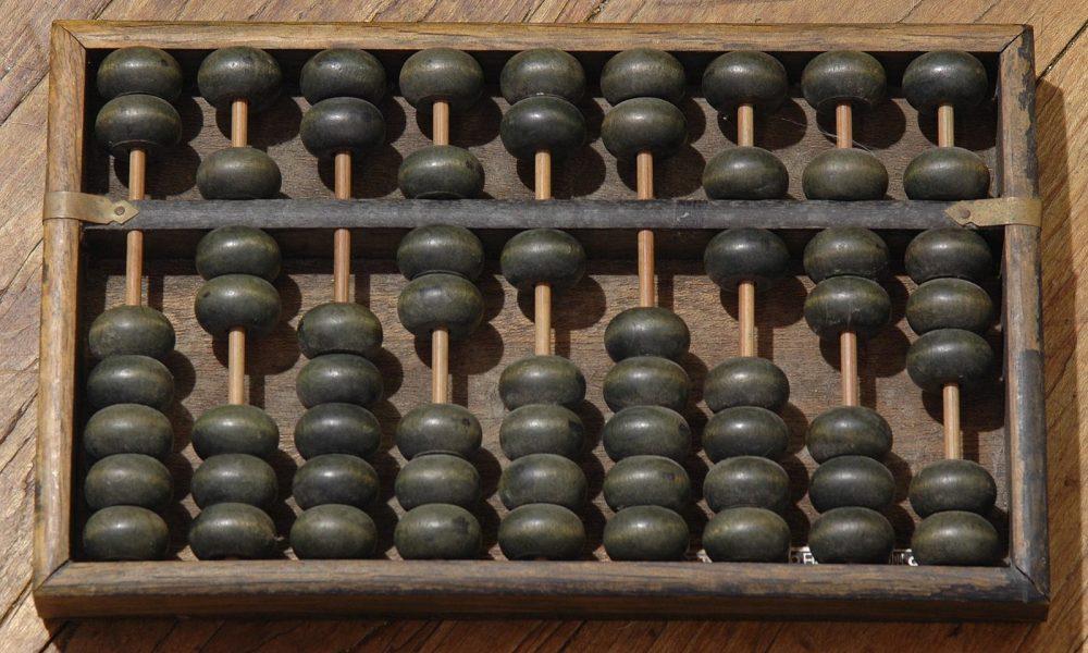 Tartársky abakus: Počuli ste už o starovekom počítadle?