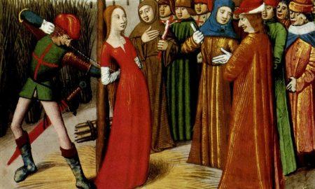 Jana z Arku alebo Panna Orleánska