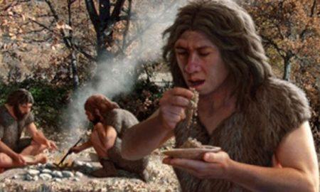 história stravovania