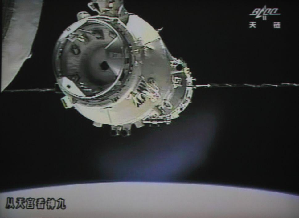Vesmírne koráby, ktoré dopravili astronautov na obežnú dráhu - 3. časť