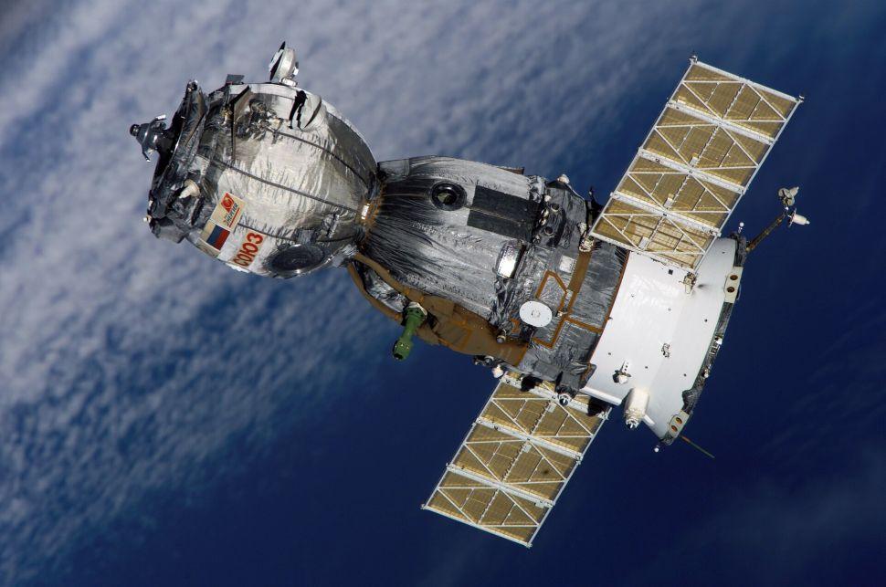 Vesmírne koráby, ktoré dopravili astronautov na obežnú dráhu - 2. časť