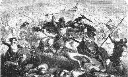 Kráľ Artuš: Panovník hradu Kamelot