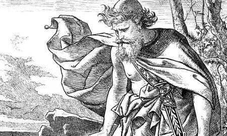 Homér: Tajomstvom opradené mýty