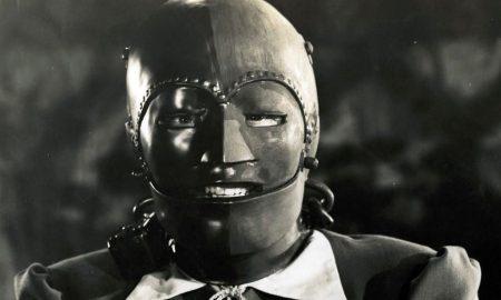 Železná maska: Nevyriešiteľná záhada?