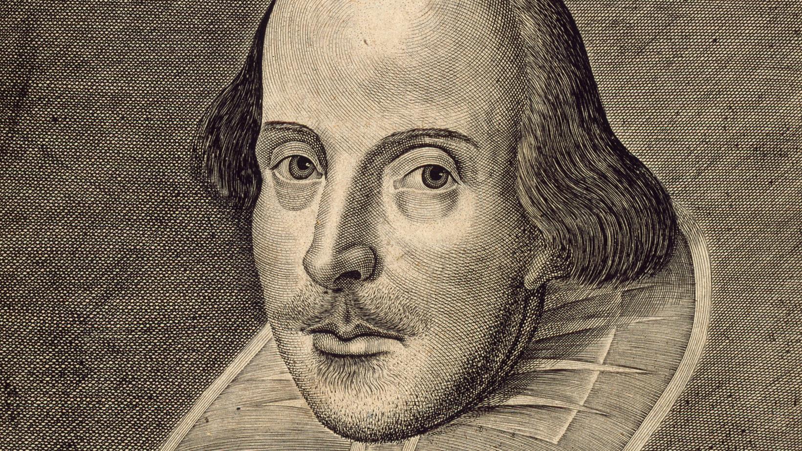 Shakespeare: Chudobný amálovzdelaný génius?