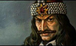 Temný šľachtic menom Vlad III. Valašský