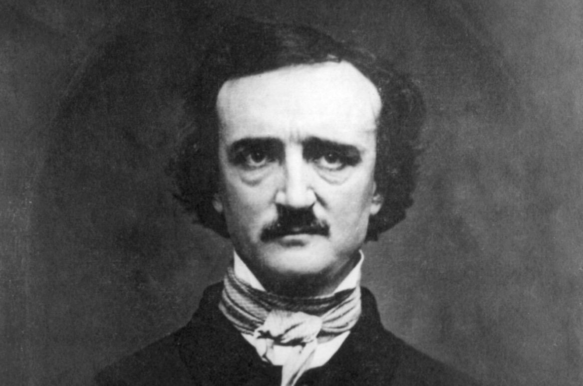 Záhadné úmrtia: Edgar Allan Poe