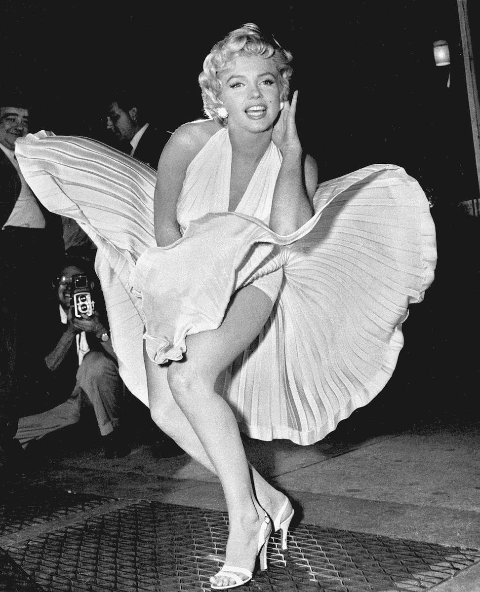 Nejasnosti okolo smrti Marilyn Monroe