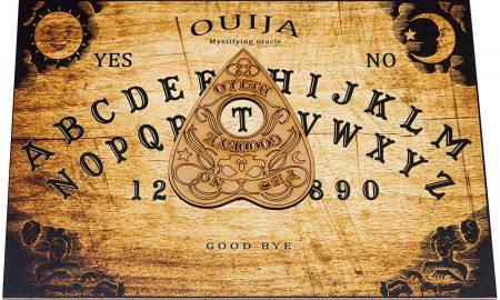 Špiritistická doštička Ouija