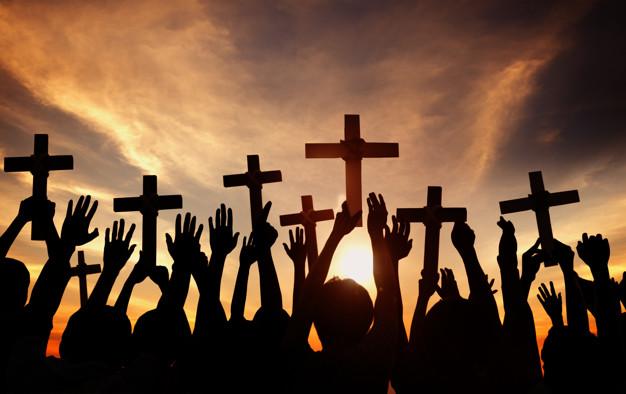 Kresťanská viera ako terč konšpiračných teórií
