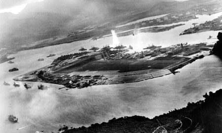 Útok na Pearl Harbor a konšpirácie