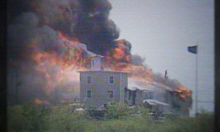 Incident vo Waco