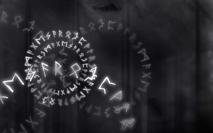 runové písmo
