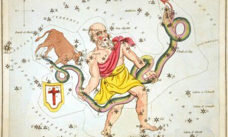 Hadonos: Nové znamenie zverokruhu?