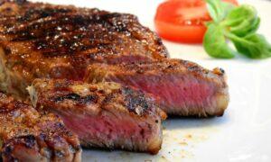 mäsová diéta