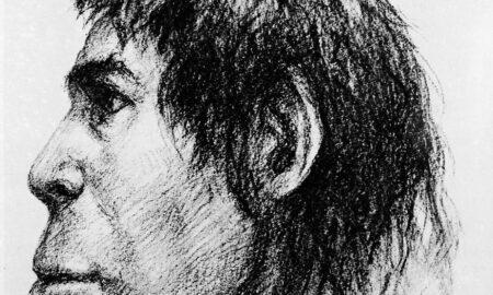 Človek piltdownský ako prvý obyvateľ Britských ostrovov?