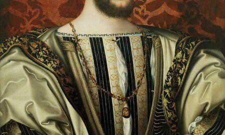 František I.: Kráľ narodený vCognacu