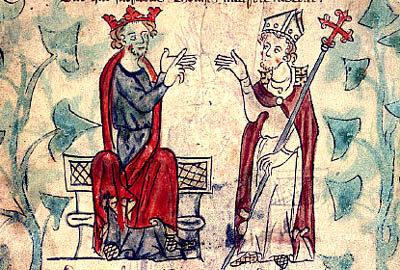 Henrich II. ajeho osudný turnaj