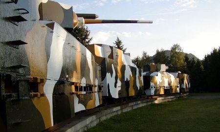 Nacistický vlak plný zlata: historka alebo skutočnosť?