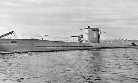 Nemecké ponorky