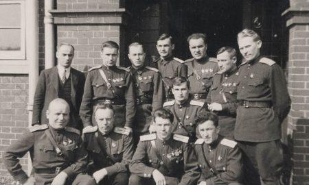 ruskí piloti