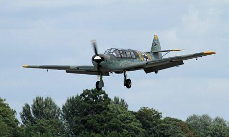 Mechelenský incident: Zrútenie lietadla prevážajúceho tajné dokumenty
