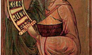 Noe ako vnuk nebies: 1. časť